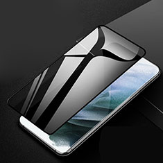Tempered Glass Anti-Spy Screen Protector Film for Samsung Galaxy S21 Plus 5G Clear