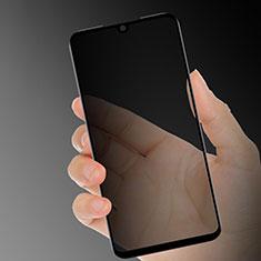 Tempered Glass Anti-Spy Screen Protector Film for Xiaomi Redmi 7 Clear