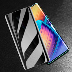 Tempered Glass Anti-Spy Screen Protector Film K02 for Huawei Nova 7 Pro 5G Clear