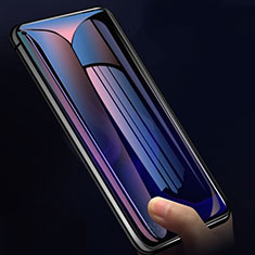 Tempered Glass Anti-Spy Screen Protector Film M01 for Huawei Honor 20S Black