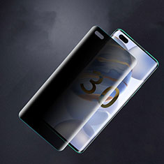 Tempered Glass Anti-Spy Screen Protector Film M01 for Huawei Honor 30 Pro+ Plus Clear