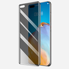 Tempered Glass Anti-Spy Screen Protector Film M01 for Huawei P40 Pro Clear