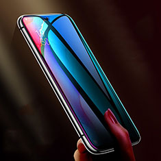 Tempered Glass Anti-Spy Screen Protector Film M01 for Oppo Find X2 Lite Clear