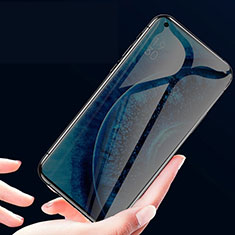 Tempered Glass Anti-Spy Screen Protector Film M01 for Oppo Find X2 Pro Clear