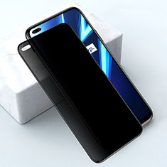 Tempered Glass Anti-Spy Screen Protector Film M01 for Realme 6 Pro Clear