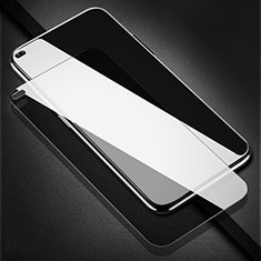 Tempered Glass Anti-Spy Screen Protector Film M01 for Realme X50 5G Clear