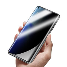 Tempered Glass Anti-Spy Screen Protector Film M02 for Oppo Reno5 Pro 5G Clear
