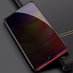 Tempered Glass Anti-Spy Screen Protector Film M03 for Xiaomi Redmi Note 7 Clear