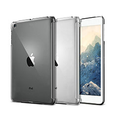 Transparent Crystal Hard Rigid Case Cover for Apple iPad 4 Clear