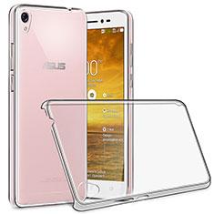 Transparent Crystal Hard Rigid Case Cover for Asus Zenfone Live ZB501KL Clear