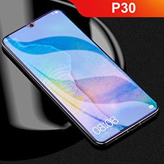 Ultra Clear Anti Blue Light Full Screen Protector Film for Huawei P30 Clear