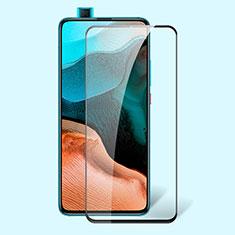 Ultra Clear Anti Blue Light Full Screen Protector Tempered Glass A01 for Xiaomi Redmi K30 Pro 5G Black