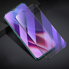 Ultra Clear Anti Blue Light Full Screen Protector Tempered Glass F02 for Realme X2 Black