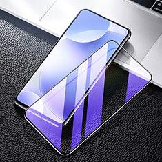 Ultra Clear Anti Blue Light Full Screen Protector Tempered Glass F03 for Xiaomi Redmi K30 Pro 5G Black