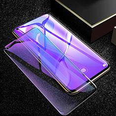 Ultra Clear Anti Blue Light Full Screen Protector Tempered Glass F08 for Huawei Nova 7 5G Black