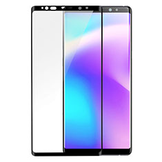 Ultra Clear Anti Blue Light Full Screen Protector Tempered Glass for Samsung Galaxy Note 9 White