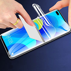 Ultra Clear Full Screen Protector Film F01 for Huawei Honor View 30 Pro 5G Clear