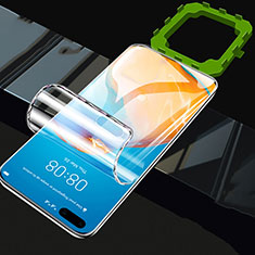Ultra Clear Full Screen Protector Film F01 for Huawei P40 Clear