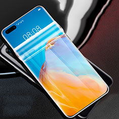 Ultra Clear Full Screen Protector Film F01 for Huawei P40 Pro Clear