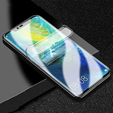 Ultra Clear Full Screen Protector Film F01 for Oppo A12e Clear