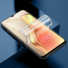 Ultra Clear Full Screen Protector Film F01 for Oppo A31 Clear