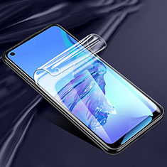 Ultra Clear Full Screen Protector Film F01 for Oppo A53s Clear
