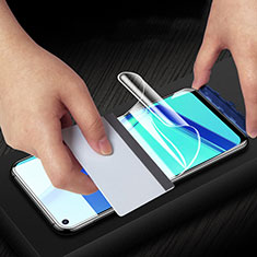 Ultra Clear Full Screen Protector Film F01 for Oppo A72 Clear