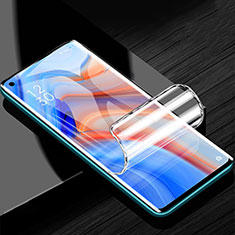 Ultra Clear Full Screen Protector Film F01 for Oppo Reno5 Pro 5G Clear