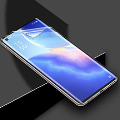 Ultra Clear Full Screen Protector Film F01 for Oppo Reno5 Pro+ Plus 5G Clear