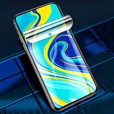 Ultra Clear Full Screen Protector Film F01 for Xiaomi Redmi Note 9 Pro Max Clear