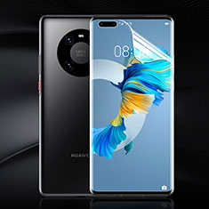Ultra Clear Full Screen Protector Film F02 for Huawei Mate 40 Pro+ Plus Clear