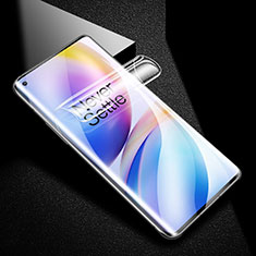 Ultra Clear Full Screen Protector Film F02 for OnePlus 8 Pro Clear