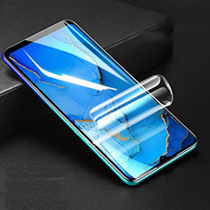 Ultra Clear Full Screen Protector Film F02 for Oppo Find X2 Lite Clear