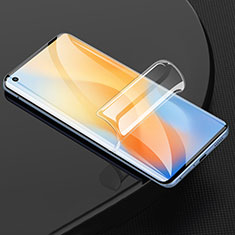 Ultra Clear Full Screen Protector Film F02 for Vivo X51 5G Clear