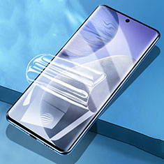 Ultra Clear Full Screen Protector Film F02 for Vivo X60 Pro 5G Clear
