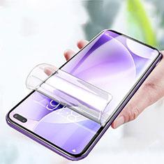 Ultra Clear Full Screen Protector Film F02 for Xiaomi Redmi K30i 5G Clear