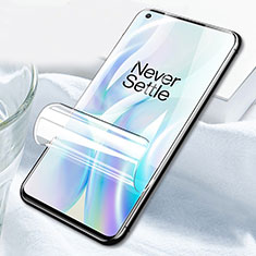 Ultra Clear Full Screen Protector Film F03 for OnePlus 8 Clear