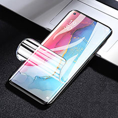 Ultra Clear Full Screen Protector Film F03 for Oppo Find X2 Neo Clear