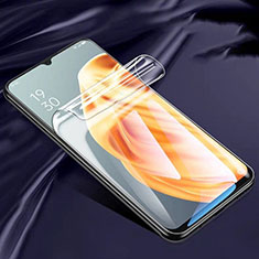 Ultra Clear Full Screen Protector Film F03 for Realme X2 Clear