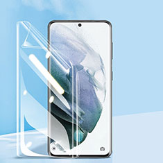 Ultra Clear Full Screen Protector Film F03 for Samsung Galaxy S21 5G Clear