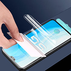 Ultra Clear Full Screen Protector Film F03 for Vivo V20 Pro 5G Clear