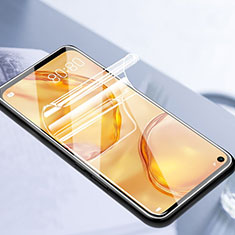 Ultra Clear Full Screen Protector Film F06 for Huawei P40 Lite Clear