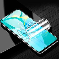 Ultra Clear Full Screen Protector Film F10 for Huawei Nova 7 5G Clear