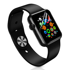 Ultra Clear Full Screen Protector Film for Apple iWatch 5 40mm Clear