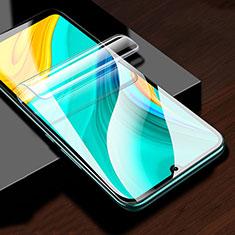 Ultra Clear Full Screen Protector Film for Huawei Enjoy 10e Clear