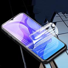 Ultra Clear Full Screen Protector Film for Huawei Enjoy 20 5G Clear
