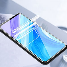 Ultra Clear Full Screen Protector Film for Huawei Enjoy 20 Plus 5G Clear