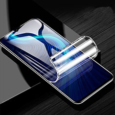 Ultra Clear Full Screen Protector Film for Huawei Honor X10 Max 5G Clear