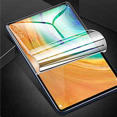 Ultra Clear Full Screen Protector Film for Huawei MatePad Pro 5G 10.8 Clear