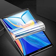 Ultra Clear Full Screen Protector Film for Huawei MediaPad M6 8.4 Clear